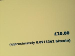 bodley bitcoin